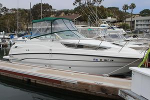 Used Chaparral 260 Signature Cruiser Boat For Sale