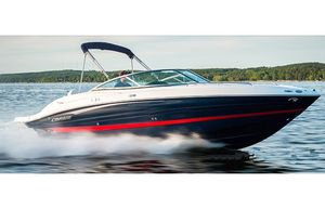 Used Cruisers Sport Series 259 Sport Cuddy Cabin Boat For Sale