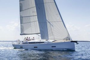 New X-Yachts X 4.9 Racer and Cruiser Sailboat For Sale