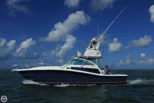 Used Jefferson Marlargo 410 Sports Fishing Boat For Sale