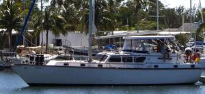 Used Gulfstar 47 Sailmaster Cruiser Sailboat For Sale