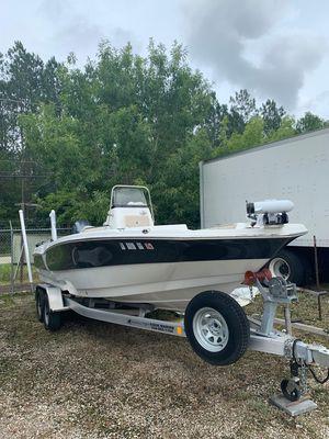 Used Nauticstar 211 Coastal Center Console Fishing Boat For Sale