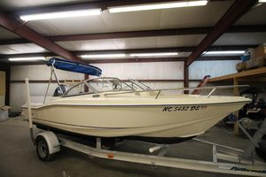 Used Scout 185 Dorado Center Console Fishing Boat For Sale