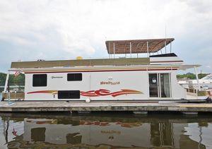 Used Skipperliner 580 SL House Boat For Sale