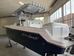 Used Nor-Tech 34 Sport CC High Performance Boat For Sale