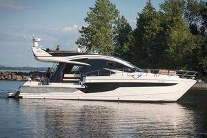 New Galeon 510sky Mega Yacht For Sale