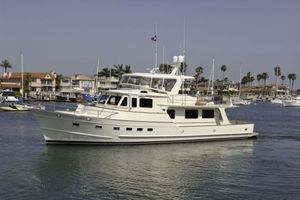 New Fleming 65pilothouse - New Build Motor Yacht For Sale