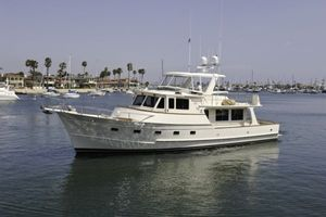 New Fleming Pilothouse Motor Yacht - New Build Motor Yacht For Sale