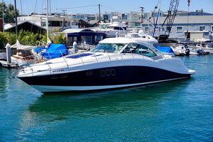 New Sea Ray 55 Sundancer Express Cruiser Boat For Sale