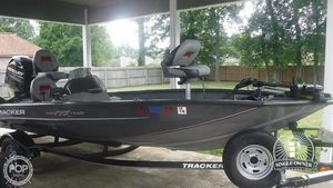 Used Tracker Pro 175TF Bass Boat For Sale