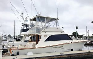 Used Ocean Yachts 48 Convertible Fishing Boat For Sale