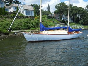 Used Crocker Antique and Classic Boat For Sale