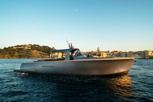 Used Alen Motor Yacht For Sale