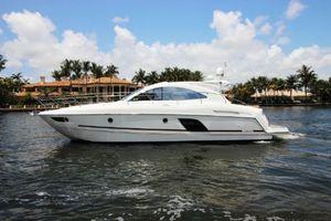 Used Beneteau Gran Turismo 49 Cruiser Boat For Sale