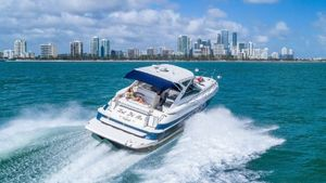 Used Regal 4460 Commodore Express Cruiser Boat For Sale