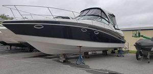 Used Four Winns 355V Express Cruiser Boat For Sale
