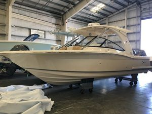 Used Scout 275 Dorado Cruiser Boat For Sale
