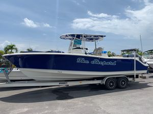 Used Nauticstar 28 XS Center Console Fishing Boat For Sale