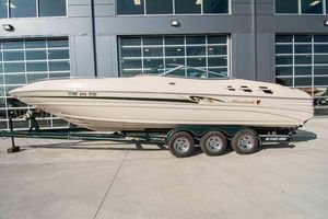 Used Mariah 302 Shabah Other Boat For Sale