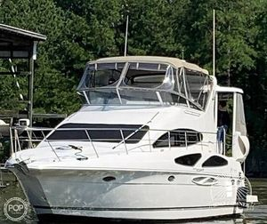 Used Cruisers Yachts 385 Motoryacht Aft Cabin Boat For Sale