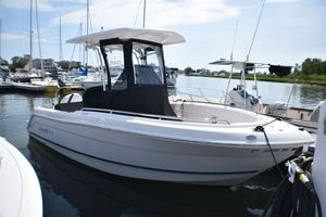 Used Robalo R222 Explorer Center Console Fishing Boat For Sale