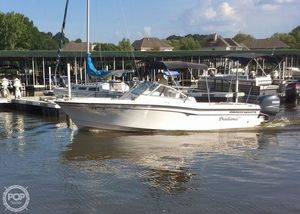 Used Grady-White 225 Tournament Bowrider Boat For Sale