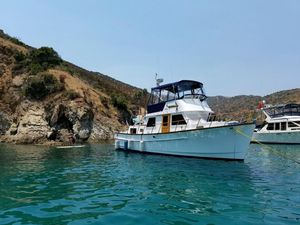 Trawler Boats For Sale - 26ft to 40ft | Moreboats com