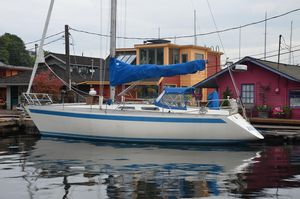 Used Sweden Yachts 36 Cutter Sailboat For Sale