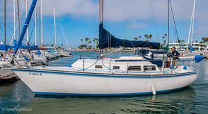 Used Newport 30 Mklll Other Sailboat For Sale