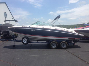 Used Four Winns H240 Bowrider Boat For Sale