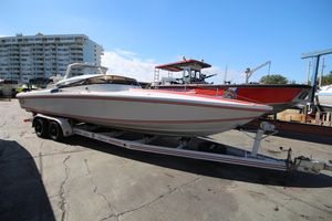 Used Magnum 28 High Performance Boat For Sale