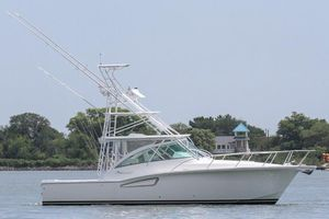 New Albemarle 36 Express Cruiser Boat For Sale
