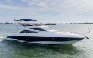 Used Sunseeker 66 Manhattan Motor Yacht For Sale