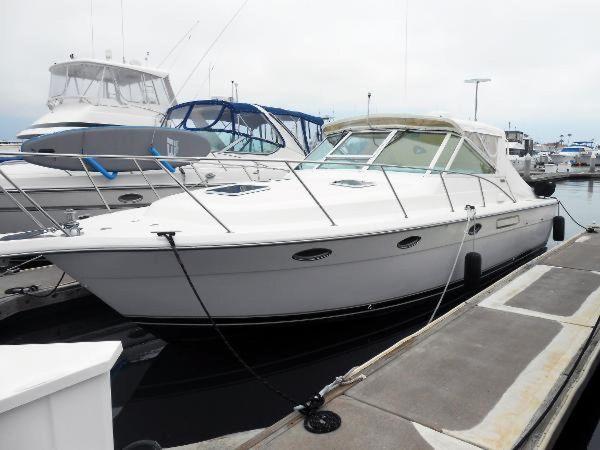 Used Tiara Opean Sports Fishing Boat For Sale