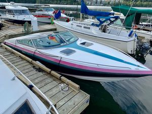 Used Mirage 257 High Performance Boat For Sale
