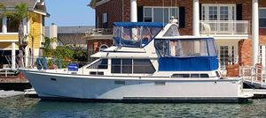 Used Tollycraft CPMY Motor Yacht For Sale