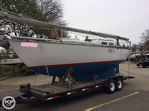 Used Pearson Wanderer 30 Yawl Sailboat For Sale