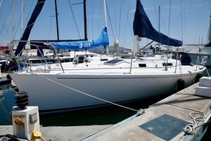 Used J Boats J/105 J-105 J 105 Racer and Cruiser Sailboat For Sale