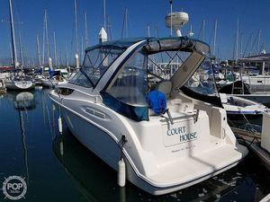 Used Bayliner Cierra 2855 Express Cruiser Boat For Sale