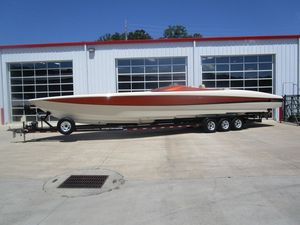Used Outerlimits 44SL High Performance Boat For Sale