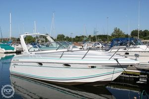 Used Formula F-27 PC Express Cruiser Boat For Sale