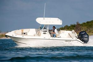 New Century 2600 Center Console Center Console Fishing Boat For Sale