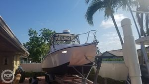Used Pro Sports 2860 Wa Pro Kat Power Catamaran Boat For Sale