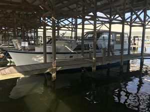 Used Matthews Flush Deck Motor Yacht Motor Yacht For Sale