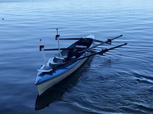Used Alden Rowing Other Boat For Sale