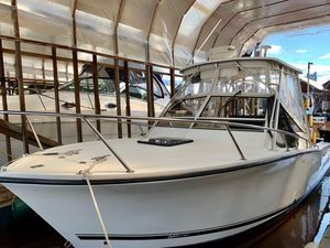 Used Carolina 25 Classic Saltwater Fishing Boat For Sale