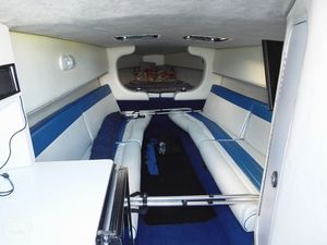 Used Stryker 3800 Thunder High Performance Boat For Sale