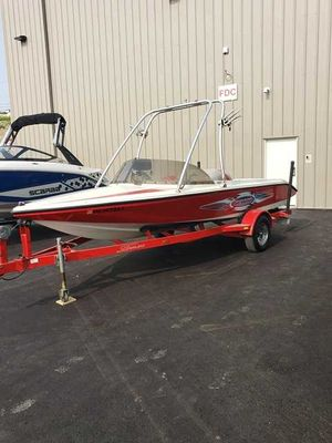 Used Gekko 20gts High Performance Boat For Sale