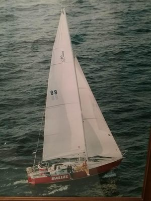 Used J Boats J30 Sloop Sailboat For Sale