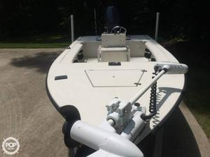 Used Hewes Bayfisher 16 Bay Boat For Sale